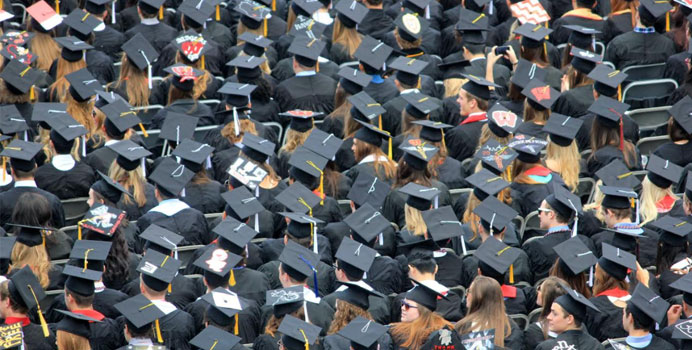 How COVID Is Impacting College Admissions